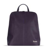 Женский рюкзак из экокожи