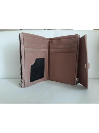 Женский кошелек из экокожи
