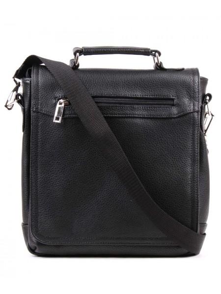 Мужская сумка из искусственной кожи