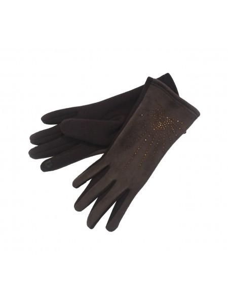 Женские перчатки сенсорные